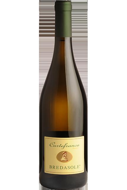 Bredasole Curtefranca - White Wine