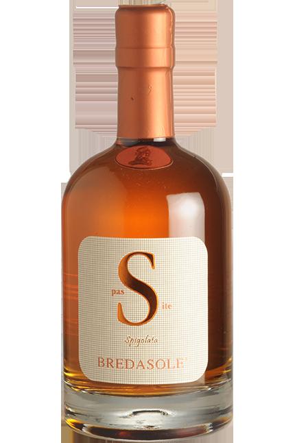 Bredeasole Spigolata