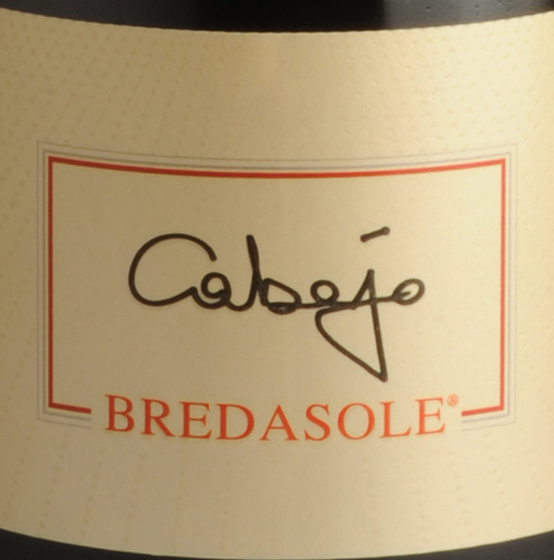 CABAJO-label